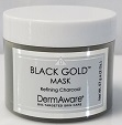E23-Black Gold Mask New!